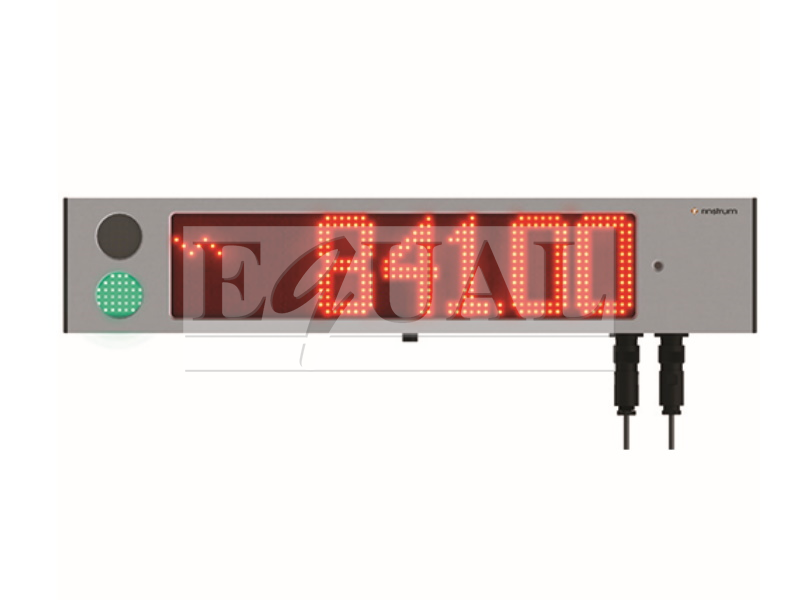 D841 Super Bright LED Alpha Numeric Display