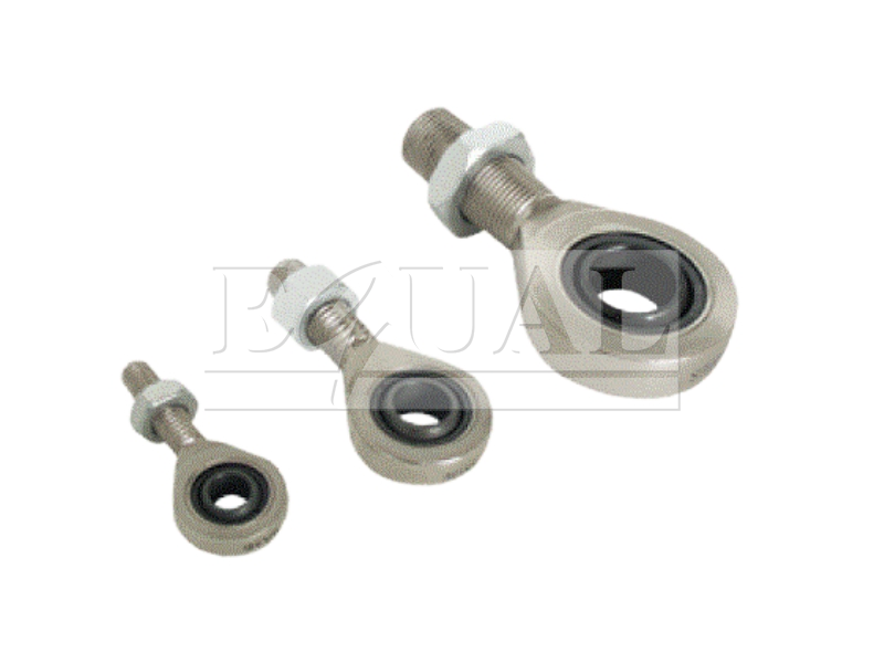 Accessories – Load Cell Rings