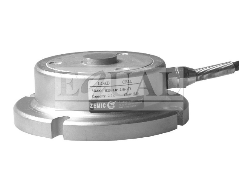 Spoke (Pancake) Load Cells